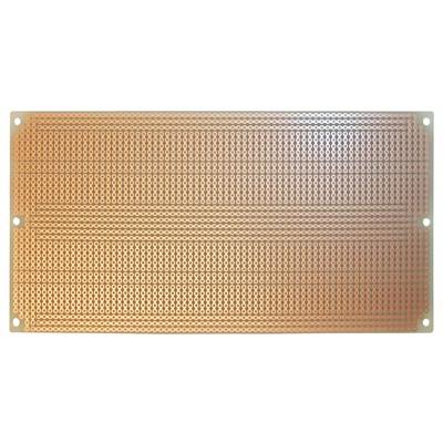 Solderable Breadboard - 93 x 184mm, 1660 points