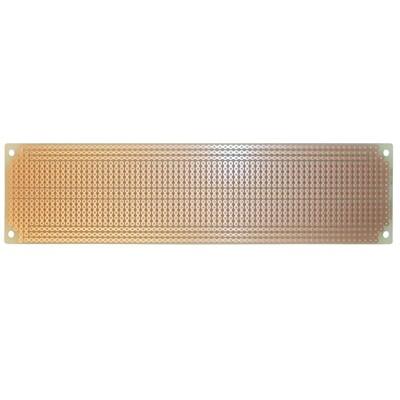 Solderable Breadboard - 47 x 184mm, 830 points