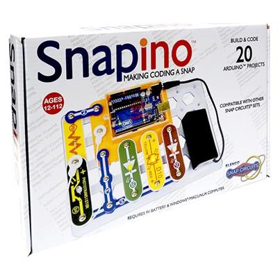 Snap Circuits - Snapino®