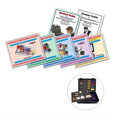 Snap Circuits Extreme - 750 Projects for Instructors