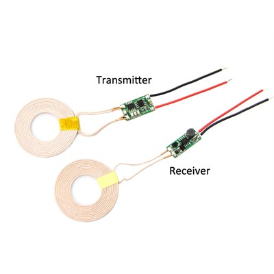 SE-106990017   Inductive (Wireless) Charging PCB Set - I/P