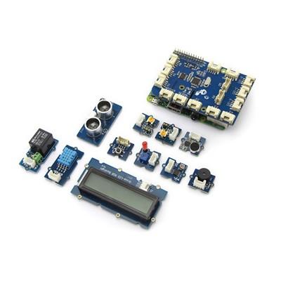 GrovePi+ Starter Kit, v2