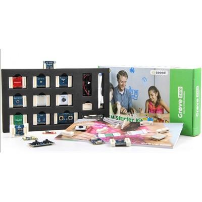 Grove Zero STEM Starter Kit