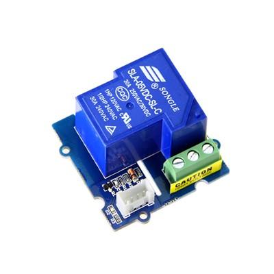 Grove - Relay Module, SPDT, 30A/125VAC