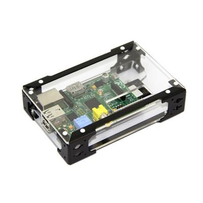 Skeleton Box Enclosure for Raspberry Pi