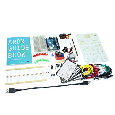ARDX - Arduino Starter Kit