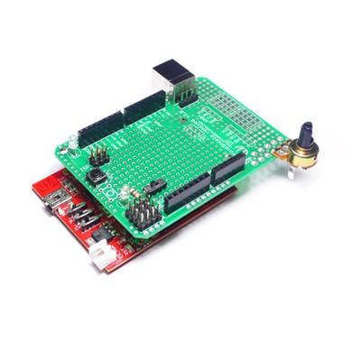 Protoshield Kit