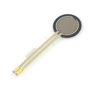 """Force Sensitive Resistor 0.5"""""""