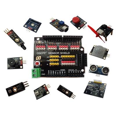 101 Sensor Starter Kit