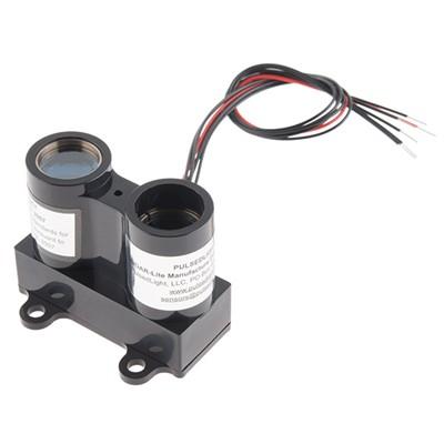 SF-SEN-13167 | LIDAR Lite - Laser Range Sensor