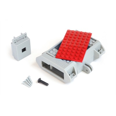 SmartiPi Kit 2 - Raspberry Pi Case, Camera Case