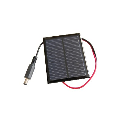 Monocrystalline Solar Cell - 90x70mm