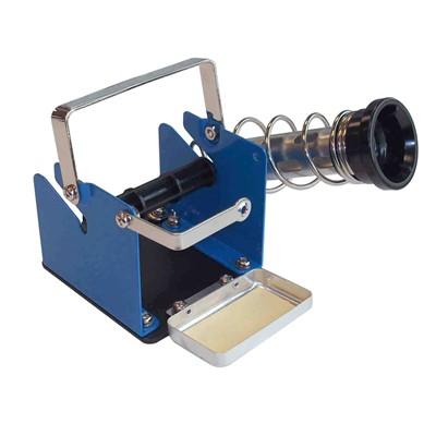 Solder Dispenser with Iron holder
