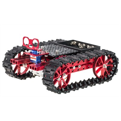 Tank Mechanical Kit