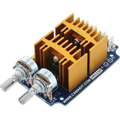 Uk1130 30a Digital Dc Motor Speed Controller Pwm
