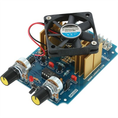 Uk1133 50a digital dc motor speed controller pwm Dc motor with controller