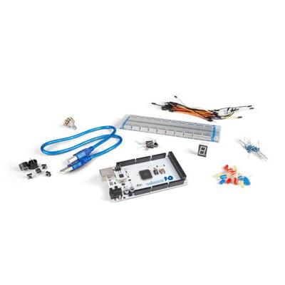 Basic DIY Kit for Arduino with ATmega 2560