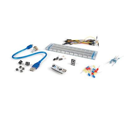Basic Experimenter's Kit for Arduino