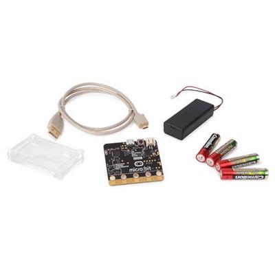 micro:bit® Basic Starter Kit