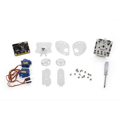 micro:bit® Education Smart Robot Kit