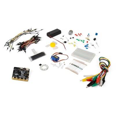 micro:bit® Starter Kit