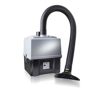 Fume Extraction Unit for Up to 2 Workplaces